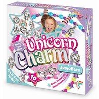 Image of CraftBox Unicorn Charm Jewellery