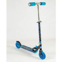 Image of Nebulus Scooter Black & Blue