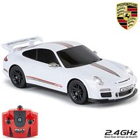 Image of 1:24 RC Porsche 911 White