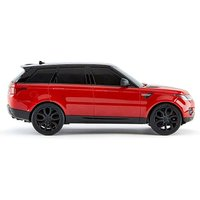 Image of 1.24 RC Range Rover Sport Red
