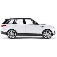 Image of 1.14 Range Rover Sport White