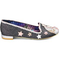 Irregular Choice Loosen The Reins Loafer