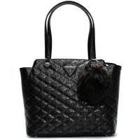 Guess Astrid Quilted Logo Tote Bag