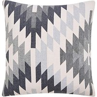 Patterned Aztec Cushion