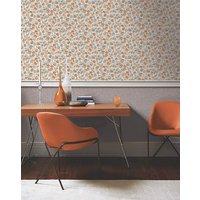 Arthouse Painted Multi Dot Wallpaper