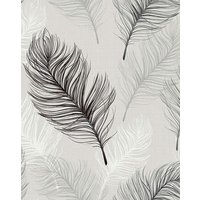 Arthouse Whisper Feather Wallpaper