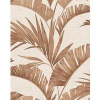 Arthouse Banana Palm Leaf Wallpaper
