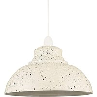 Seaford Speckled Pendant