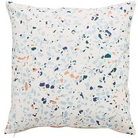 Abstract Pastel Cushion
