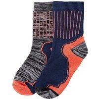 2 Pack Walking Socks