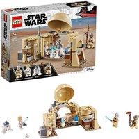 LEGO Star Wars Obi-Wan's Hut.