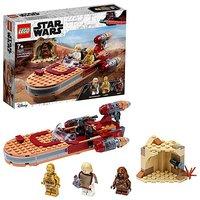 LEGO Star Wars Luke Skywalker's Landspee.