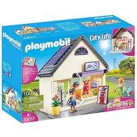 Playmobil 70017 Fashion Boutique.