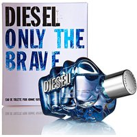 Diesel Only the Brave 50ml EDT.