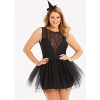 Ann Summers Halloween Wicked Witch Set