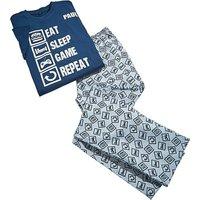 Personalised Gaming Pyjamas