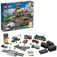'Lego City Trains Cargo Train