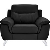 San Remo Leather Chair