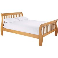 Aubrey Single Bed with Memory Mattress