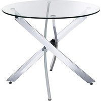 Meridien Circular Dining Table