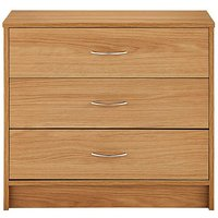 Darwen 3 Drawer Chest