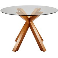 Marisota Albany Circular Dining Table