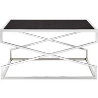Alessia Marble Coffee Table