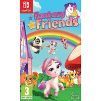 Fantasy Friends Switch