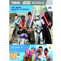 The Sims 4 Star Wars Bundle PC