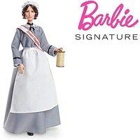 Barbie Florence Nightingale Doll.