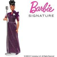 Barbie Inspiring Women Ella Fitzgerald.