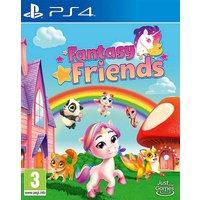 Fantasy Friends PS4