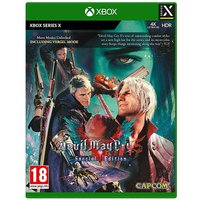 Devil May Cry 5 Special Ed Xbox Series X