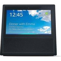 Amazon Echo Show Black.