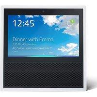 Amazon Echo Show White.