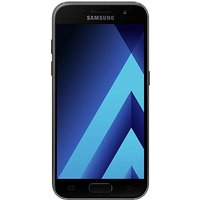 Samsung A3 2017 Mobile Phone