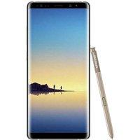 'Sim Free Samsung Galaxy Note 8 Phone