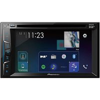 Pioneer AVH-Z3100DAB 2-DIN Car Stereo at JD Williams Catalogue