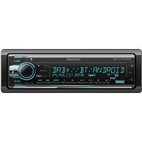 Kenwood KDC-X7200DAB Car Stereo