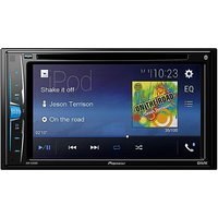 Pioneer AVH-A200BT 2-DIN Car Stereo