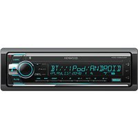 Kenwood KDC-X5200BT Car Stereo
