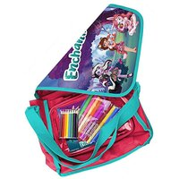 ENCHANTIMALS School Satchel Bag 24pcs