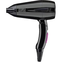 Andrew Barton 5549ABU Travel Hair Dryer