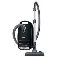 Complete Bagged Cylinder Vacuum Cleaner