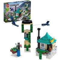 LEGO Minecraft The Sky Tower.