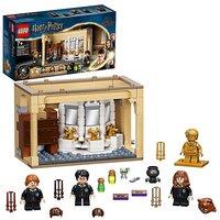 LEGO Harry Potter Polyjuice Potion.
