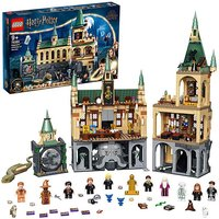 LEGO Harry Potter Chamber of Secrets.