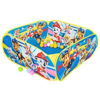 Paw Patrol Ball Pit with 20 Balls.