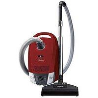 Compact PowerLine Bagged Vacuum Cleaner