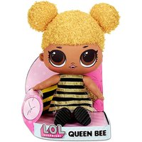 LOL Surprise Plush - Queen Bee.